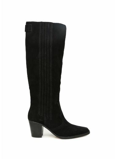 Ganni Çizme Siyah